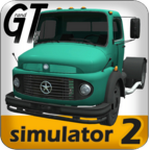 大卡车模拟器2无限金币中文版