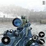 军队射击幸存者战争大师游戏
