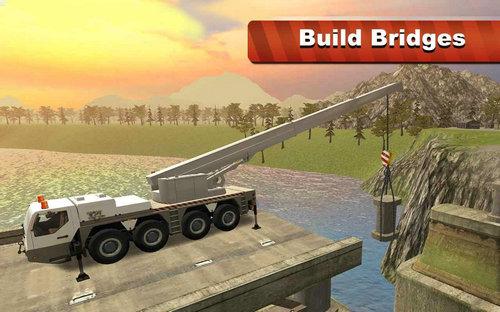 桥式起重机模拟器下载