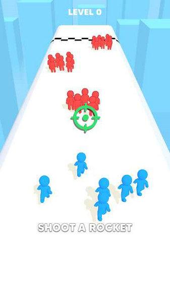 快跑火箭来了中文版