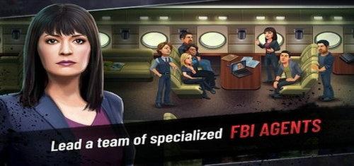 犯罪心理手机游戏