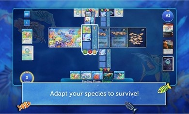 海洋游戏付费内容解锁版