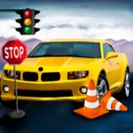 虚拟汽车驾驶学校模拟器3D安卓版