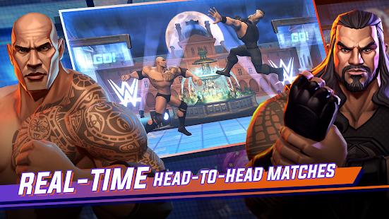 WWE Undefeated游戏下载