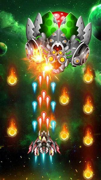 太空射手高级版下载