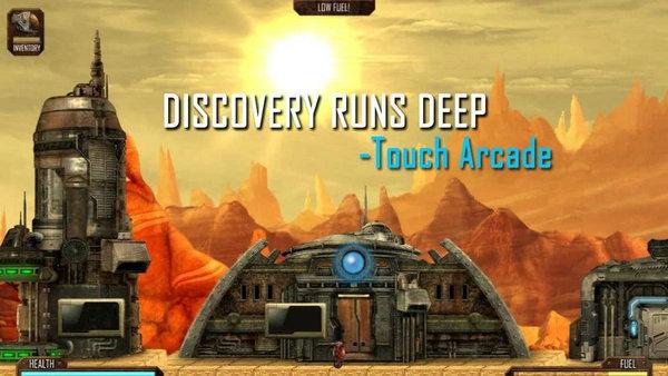 火星矿山游戏下载