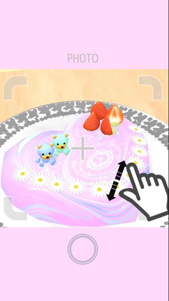 镜面蛋糕大师游戏下载