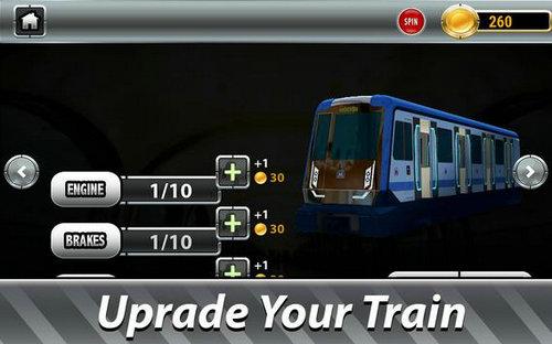莫斯科地铁模拟下载