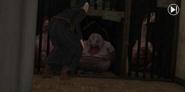鬼修女2游戏下载