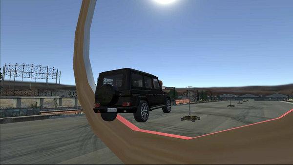 G63驾驶模拟器安卓版