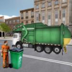 垃圾卡车驾驶模拟器汉化版