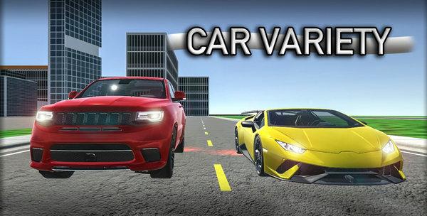 真实世界驾驶员游戏无限金币版