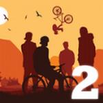 真实山地自行车2游戏