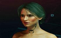 赛博朋克2077女角色捏脸数据分享 好看的女角色捏脸数据一览