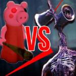 警笛头vs小猪奶奶完整版