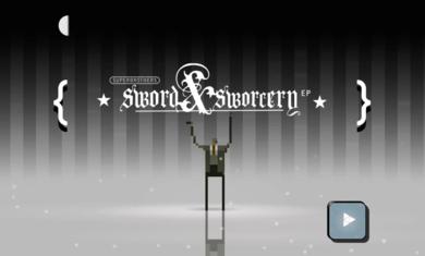 超级兄弟剑与巫术
