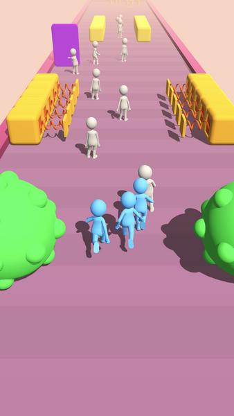 加入和冲突3D安卓版