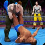 世界拳击队摔角比赛最新版