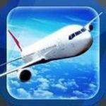 波音飞机模拟器游戏