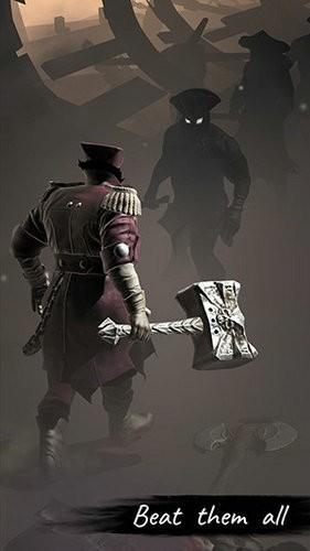 99名死亡海盗游戏