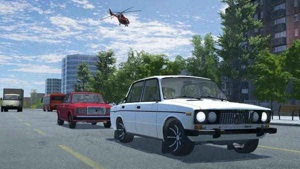 俄罗斯汽车安卓版