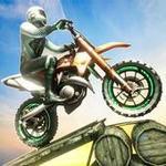特技摩托车手2020完整版