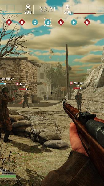 战争幽灵游戏下载