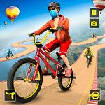 自行车特技赛安卓版