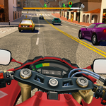 3D特技摩托车中文版