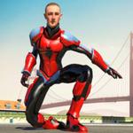飞天蜘蛛超级英雄完整版