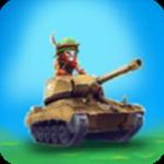 动物战争坦克汉化版