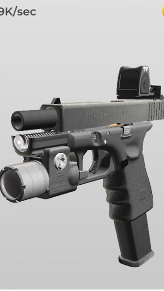 枪械制造专家游戏最新版
