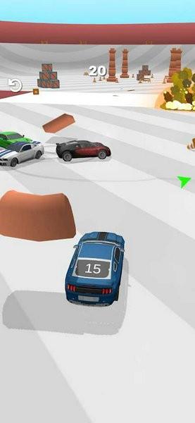 皇家汽车游戏下载