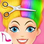 公主美发沙龙模拟游戏安卓版