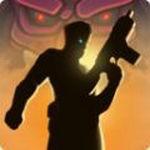 暗影恶魔战士游戏
