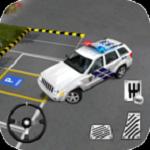 警察超级跑车车辆全解锁版