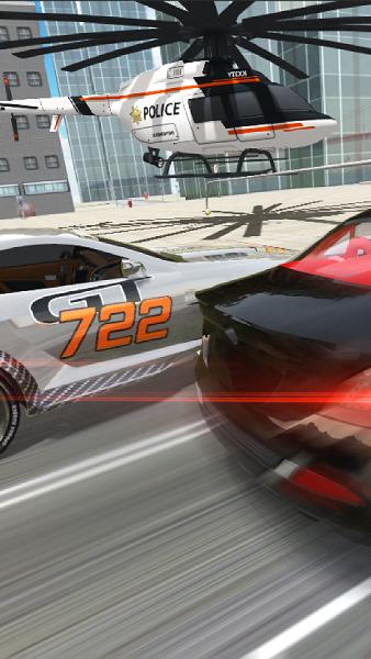 真实跑车模拟游戏下载