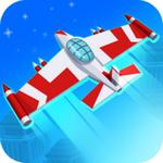 滑翔飞机游戏