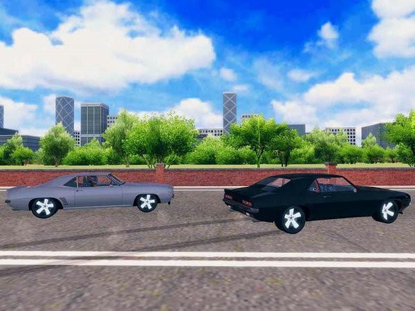 老爷车漂移模拟器游戏下载