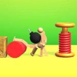 人偶游乐场3D无限金币版