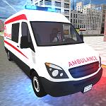 救护车模拟器2021最新版