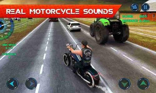 摩托交通竞赛下载