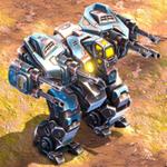 毁灭机器人FPS完整版