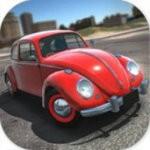疯狂驾驶赛车游戏