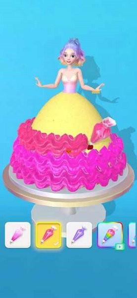 蛋糕小姐姐游戏下载