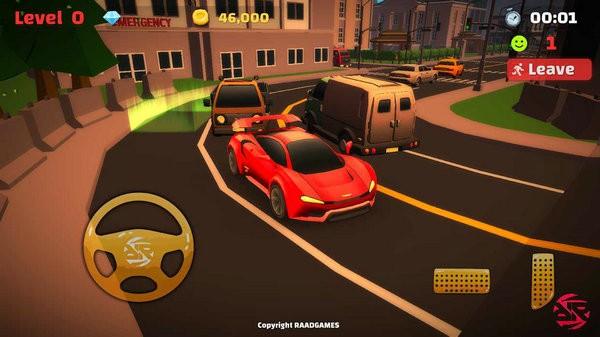 停车场IV游戏下载