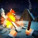 像素冬季生存游戏