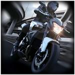 极限摩托车游戏