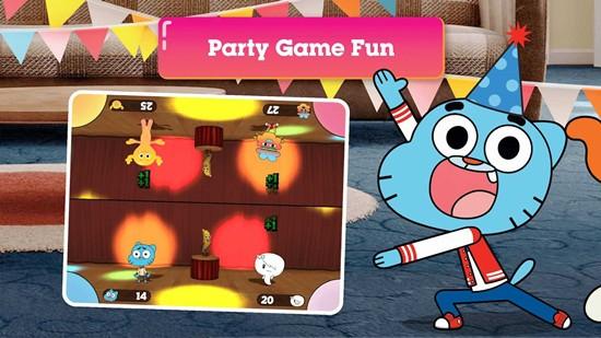 口香糖的神奇派对游戏安卓版
