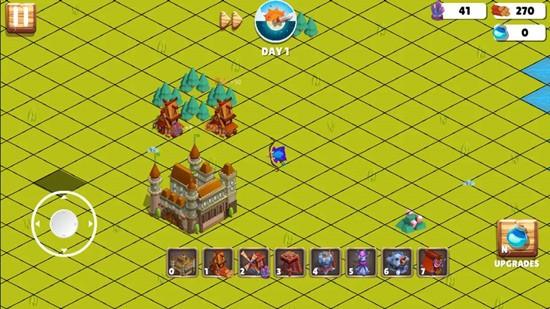 DM帝国游戏安卓版